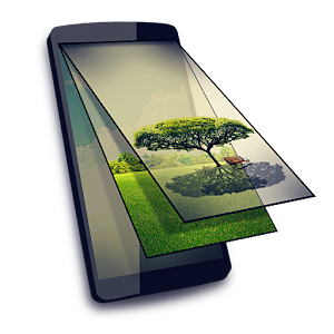 3d parallax wallpaper android apps on google play. Black Bedroom Furniture Sets. Home Design Ideas