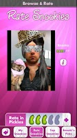 Screenshot of Snookify Me