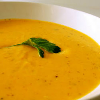 Butternut Squash Soup With Cream Cheese Recipes