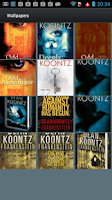 Screenshot of Dean Koontz
