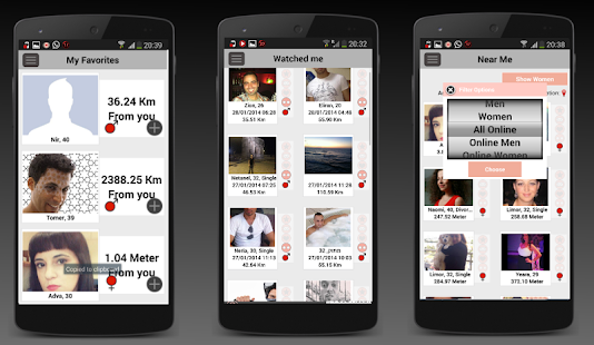 Best Free Dating App For Android