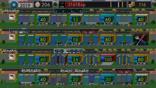 City Bus Tycoon 2 - screenshot