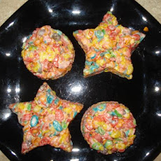 Rainbow Treats
