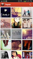 Screenshot of GifBoom: Animated GIF Camera