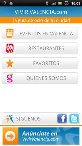 VivirValencia.com