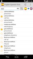 Screenshot of ¡Hola! - Learn Spanish