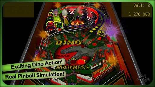 Pinball Arcade - Android Apps on Google Play