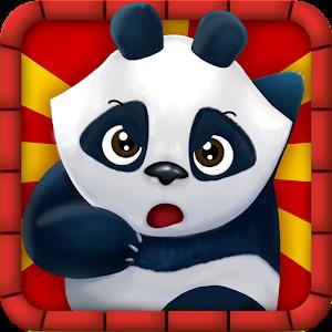 Cover art Panda Run