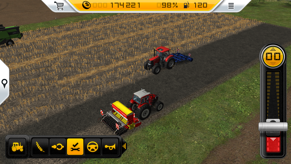 Farming Simulator 14 Screenshot 9