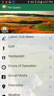 The Quarry Golf Club TX - screenshot