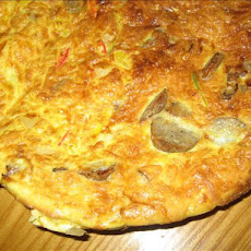Loaded Frittata