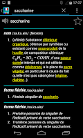 Screenshot of French Dictionary - Offline