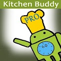 Kitchen Buddy Pro icon