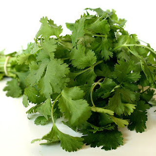 Creamy Cilantro Garlic Dressing Recipes