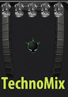 Screenshot of Dj Turntable Mix
