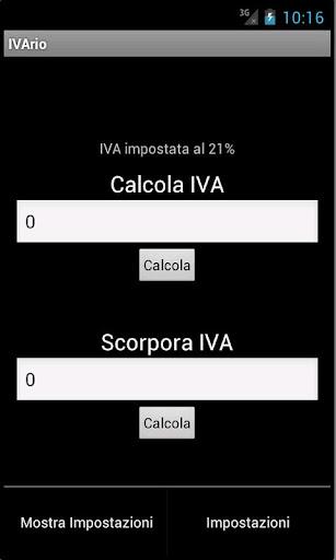 IVArio