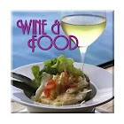Wine and Food Guide icon