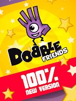 Screenshot of Dobble Friends