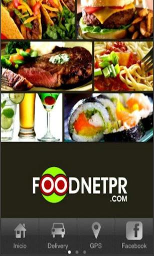 FoodNetPR