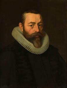 RIJKS: copy after Cornelis van der Voort: painting 1610