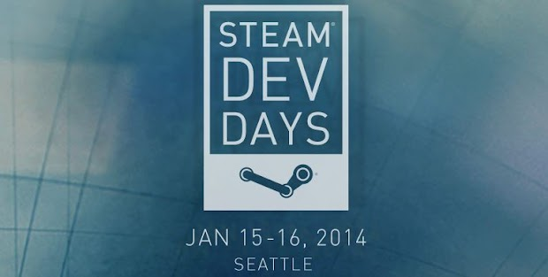 Valve to show off a VR prototype at Steam Dev Days in January