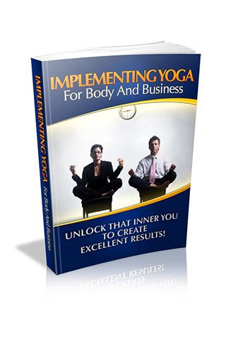 Implementing Yoga for Body