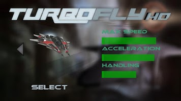 Screenshot of TurboFly HD