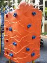 Rock Climbing Wall For Children