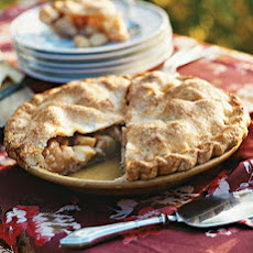 Antique Apple Pie
