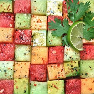 Melon And Avocado Salad Recipes