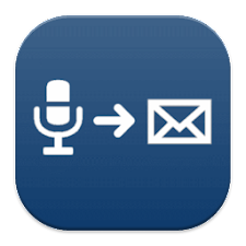 SMS / Email by Voice
