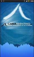 Screenshot of CasaTrentino.com