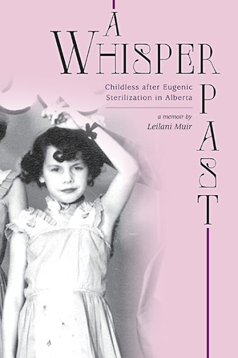 A Whisper Past cover
