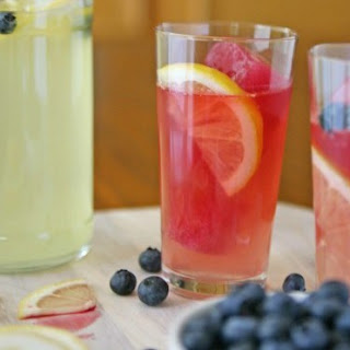 Spiked Hibiscus Arnold Palmers