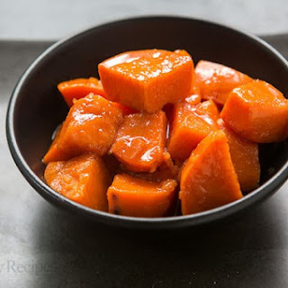 Sweet Candied Yams Recipes