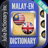 English Malay Dictionary APK for Blackberry