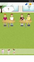 Screenshot of Ice Cream Shop Games