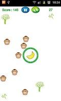 Screenshot of Tap Monkey