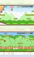 Screenshot of Gingerbread Dash! LITE