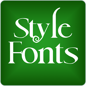 Fonts Style for FlipFont® Free For PC (Windows & MAC)