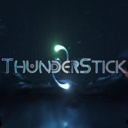 Thunder Pad Launcher LOGO-APP點子