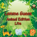 Lemme Guess -  Animal Lite icon