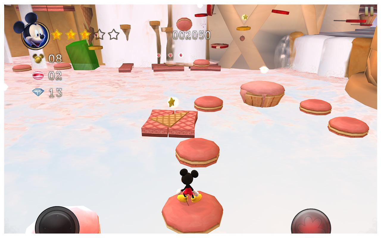 Castle of Illusion Screenshot 6