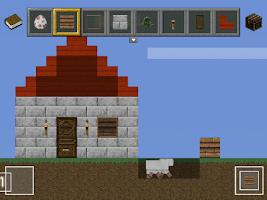 Screenshot of uCraft Free