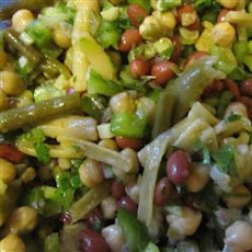 Best Bean Salad