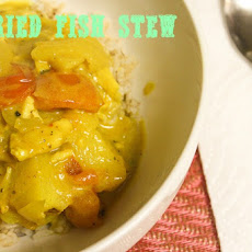 Curry Fish Stew