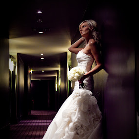 by Simon Charlton - Wedding Bride ( dubai wedding, simon charlton photography, dubai photographer )