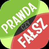 Download Prawda czy Fałsz AKTUALIZACJA APK to PC