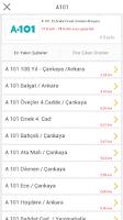 Screenshot of eBroşür