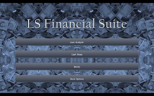 LS Financial Suite